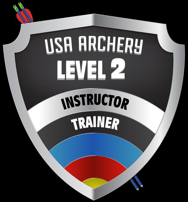 USA Archery Level 2 Instructor