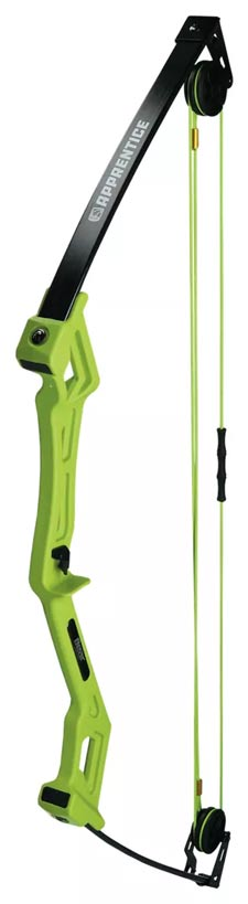 Bear Archery Apprentice Compound Bow