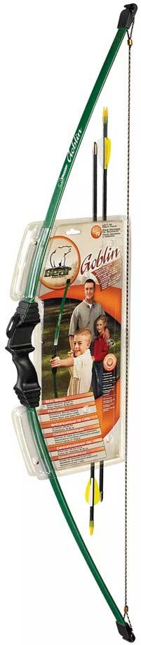 Bear Archery Goblin Bow