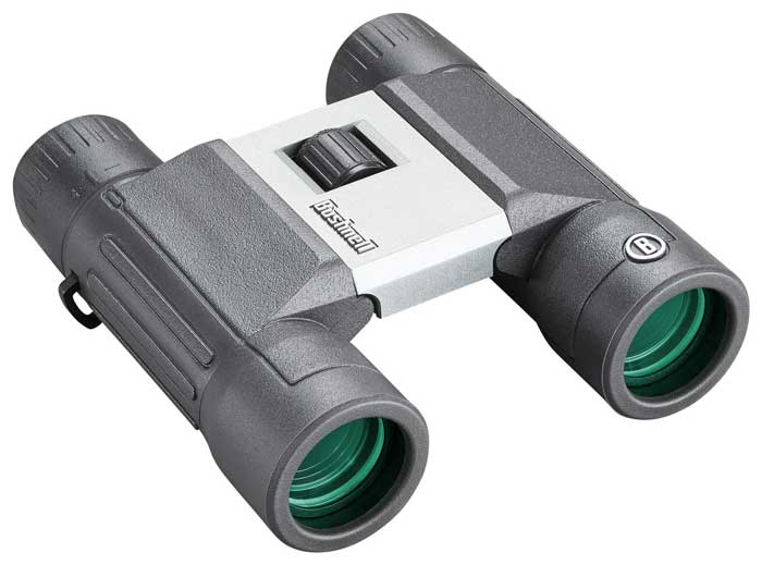 Bushnell Powerview 2 Compact Binoculars