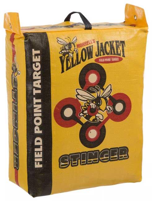 Morrell Yellow Jacket Stinger