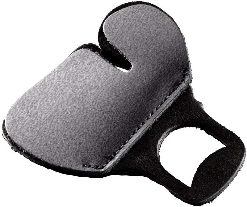 Neet Leather Finger Tab