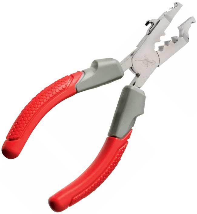 String Loop Nock Pliers